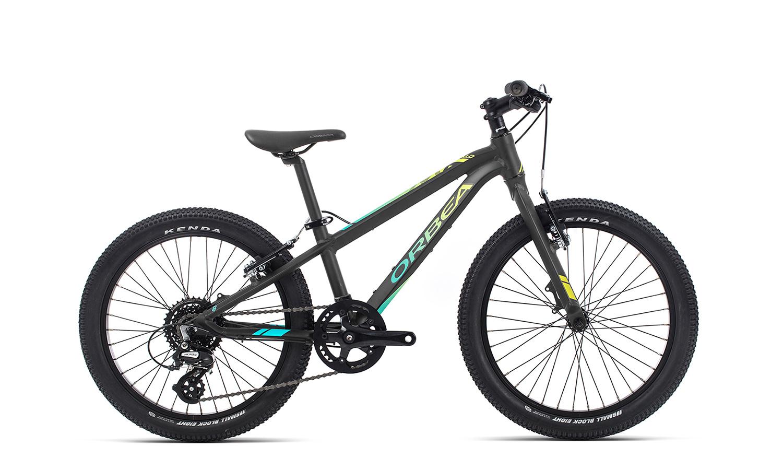 Велосипед Orbea MX 20 TEAM (2019)