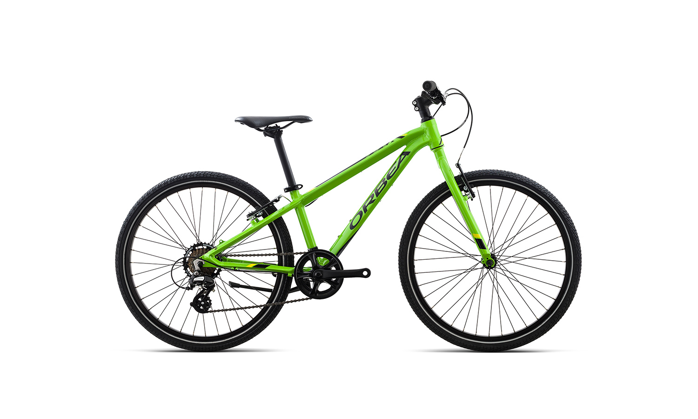 Велосипед Orbea MX 24 SPEED (2019)