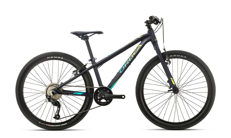 Велосипед Orbea MX 24 TEAM (2019)