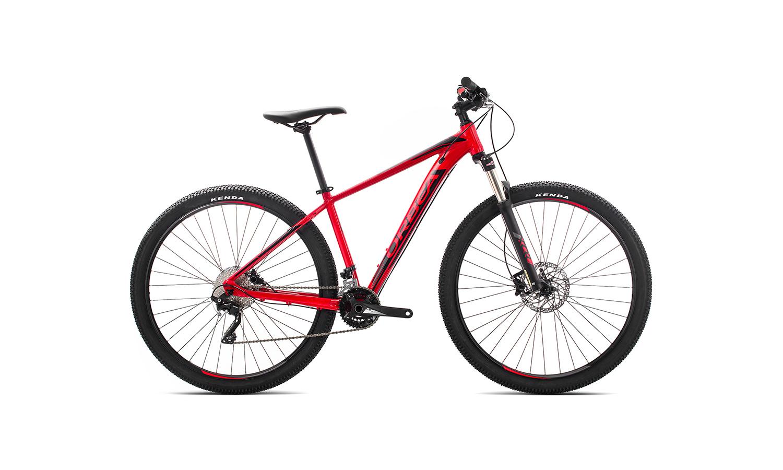 Велосипед Orbea MX 27 20 (2019)