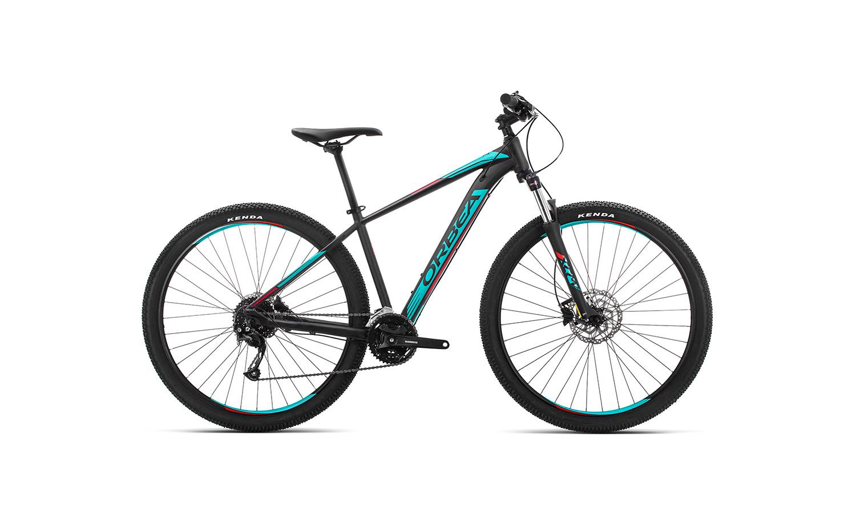 Велосипед Orbea MX 27 40 (2019)