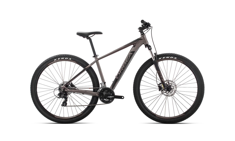 Велосипед Orbea MX 27 60 (2019)