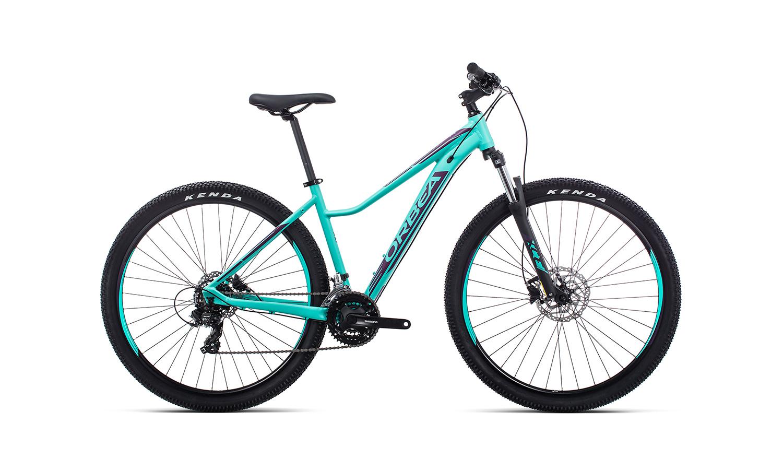 Велосипед Orbea MX 27 ENT 60 (2019)
