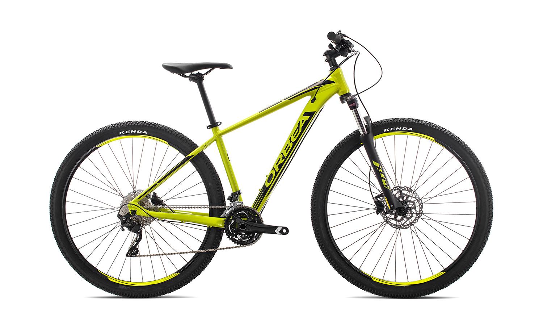 Велосипед Orbea MX 29 30 (2019)