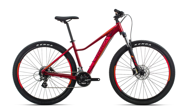 Велосипед Orbea MX 29 ENT 50 (2019)