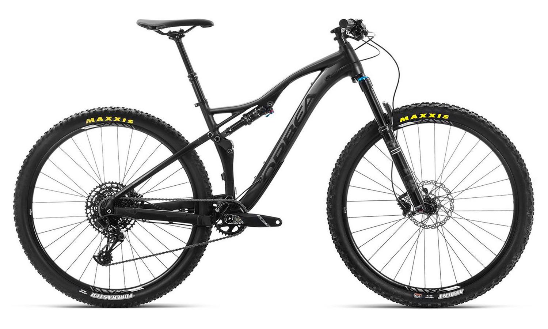 Велосипед Orbea OCCAM TR H30 (2019)