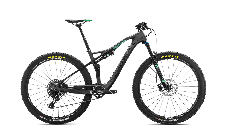 Велосипед Orbea OCCAM TR M30 (2019)
