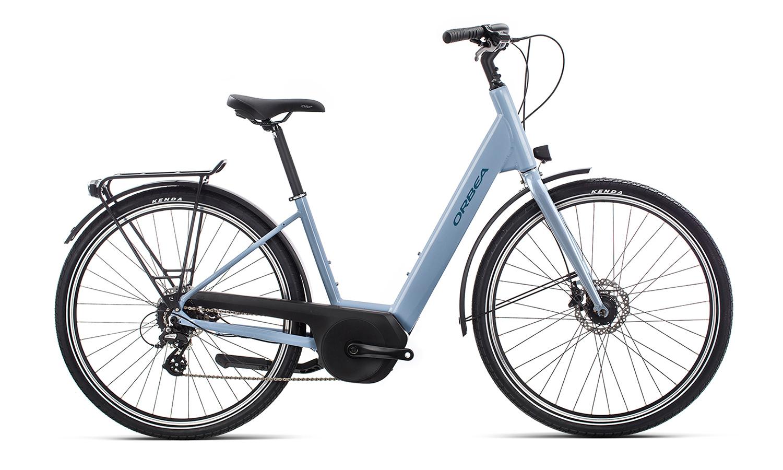 Велосипед Orbea OPTIMA A20 (2019)