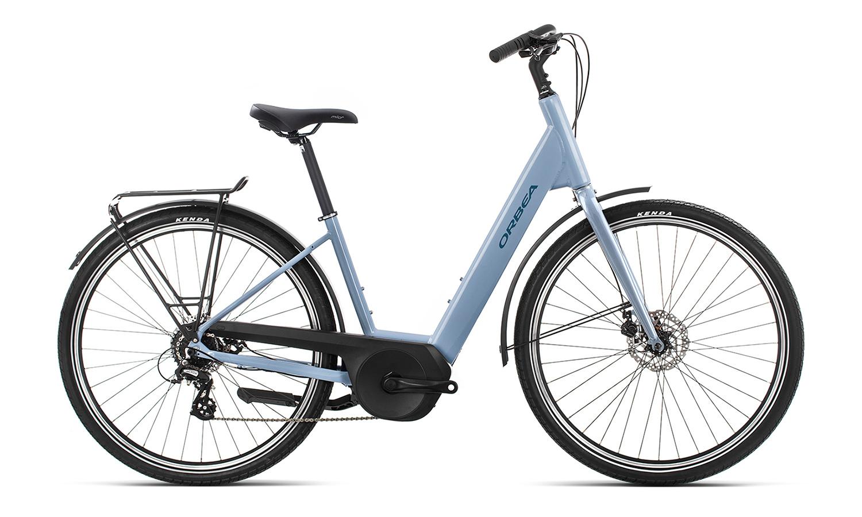 Велосипед Orbea OPTIMA A30 (2019)