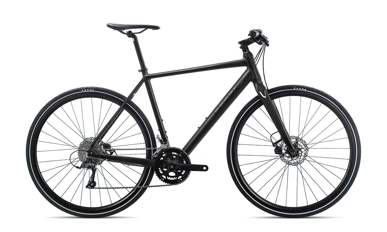 Велосипед Orbea VECTOR 30 (2019)