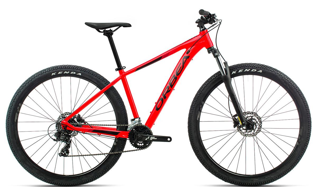 Велосипед Orbea MX 27 50 (2020)