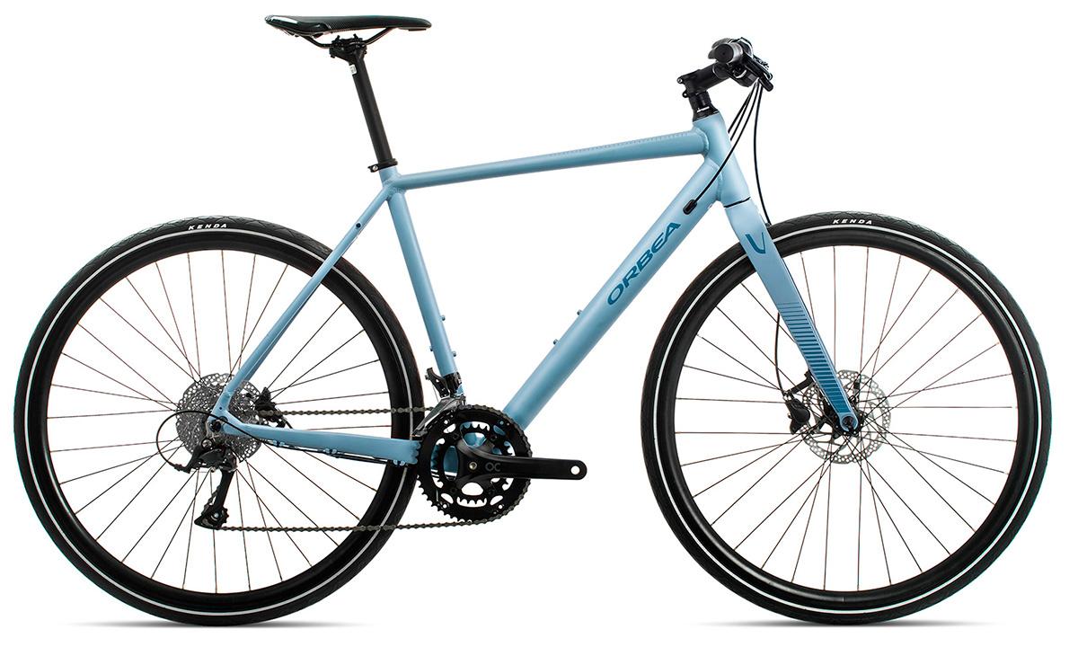 """Велосипед 28"""" Orbea Vector 20 (2020)"""