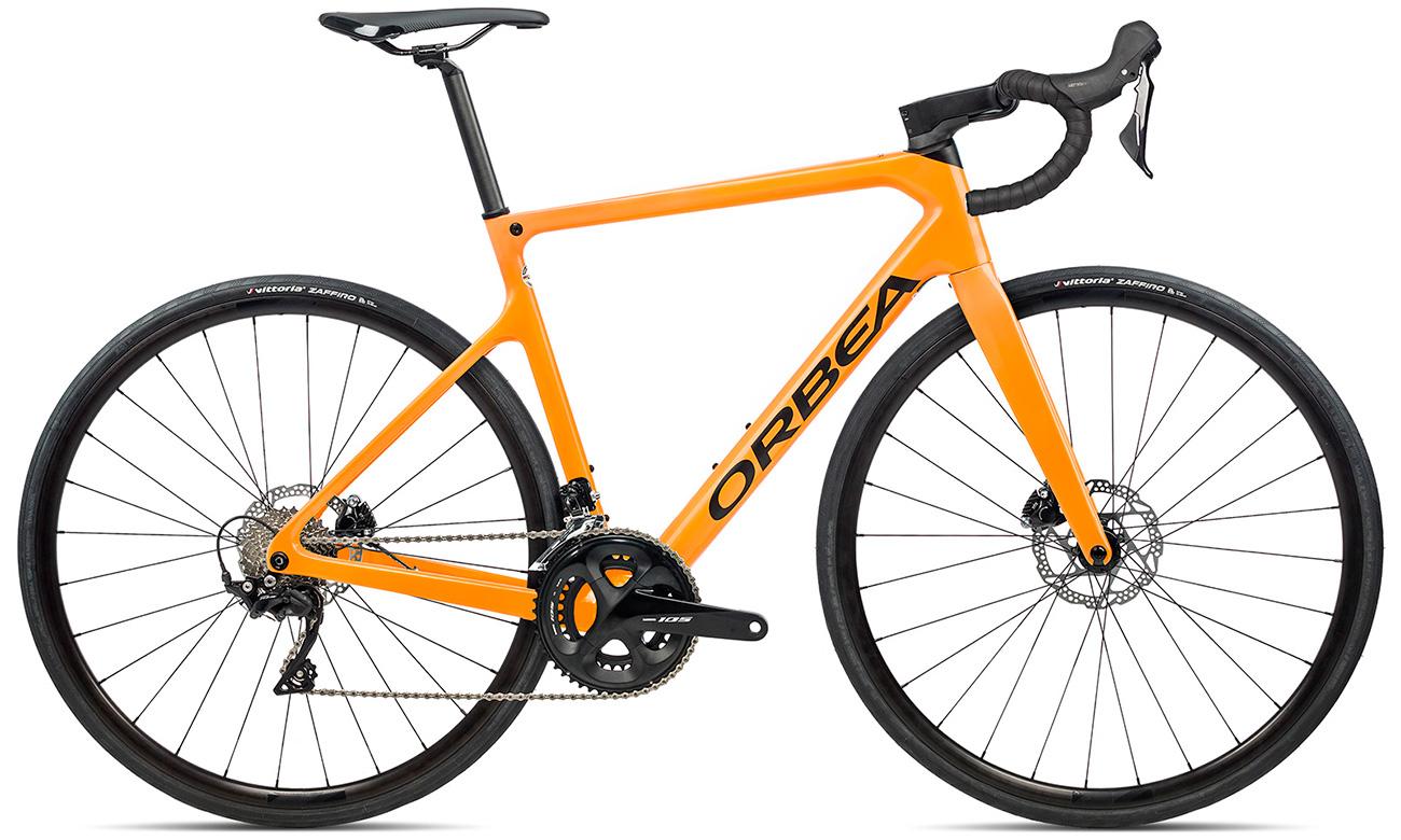"""Велосипед Orbea Orca M30 28"""" (2021)"""