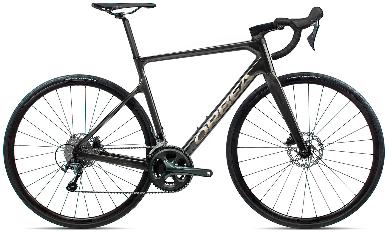 """Велосипед Orbea Orca M40 28"""" (2021)"""