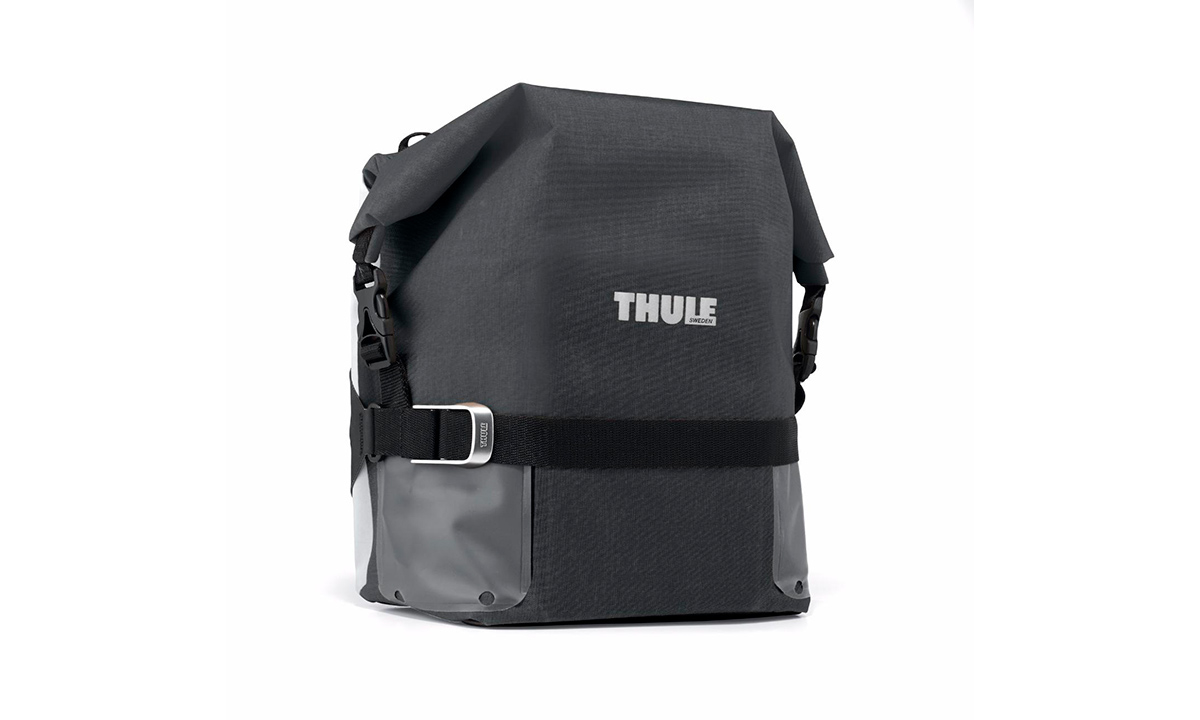 Баул Thule Pack´n Pedal Small Adventure Touring Pannier