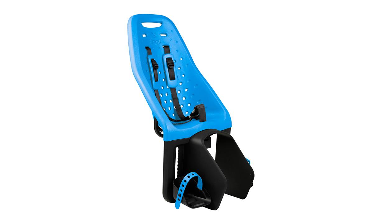 Детское кресло на багажник велосипеда