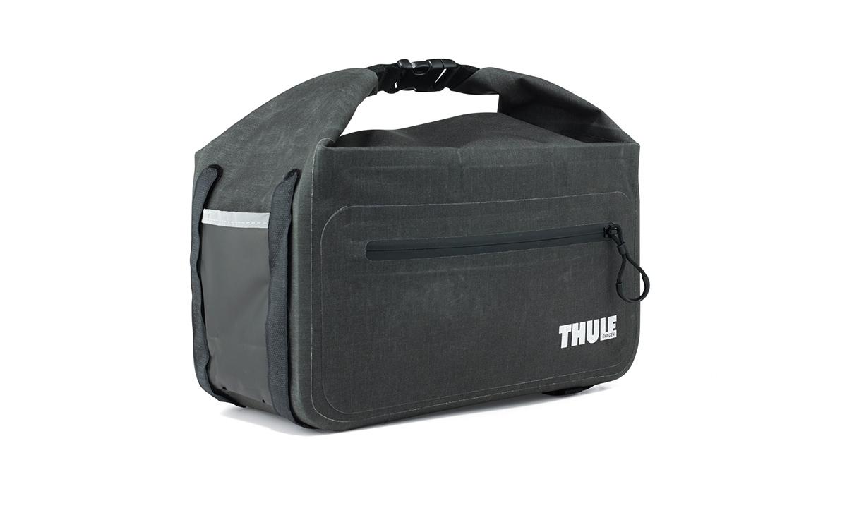 Сумка на багажник Thule Pack´n Pedal Thule Pack´n Pedal Trunk Bag
