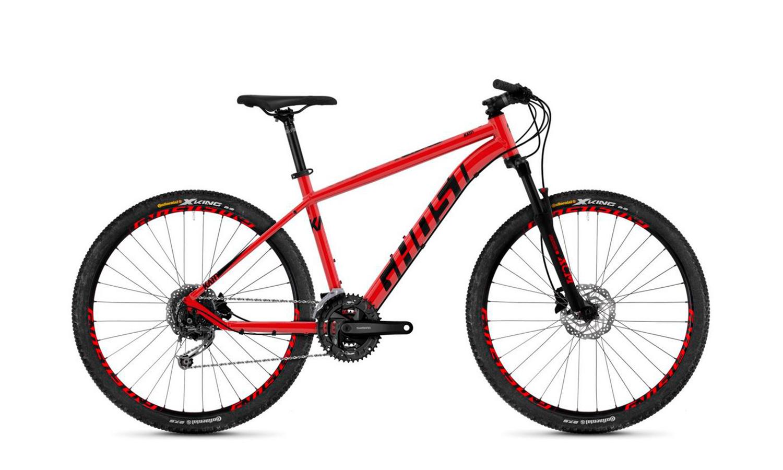"""Велосипед Ghost Kato 4.7 27,5"""" (2019)"""