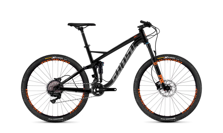 """Велосипед Ghost Kato FS 5.7 27,5"""" (2019)"""