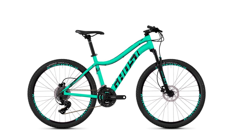 "Велосипед Ghost Lanao 1.6 26"" W  (2019)"