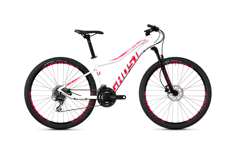 "Велосипед Ghost Lanao 2.7 27,5"" W (2019)"