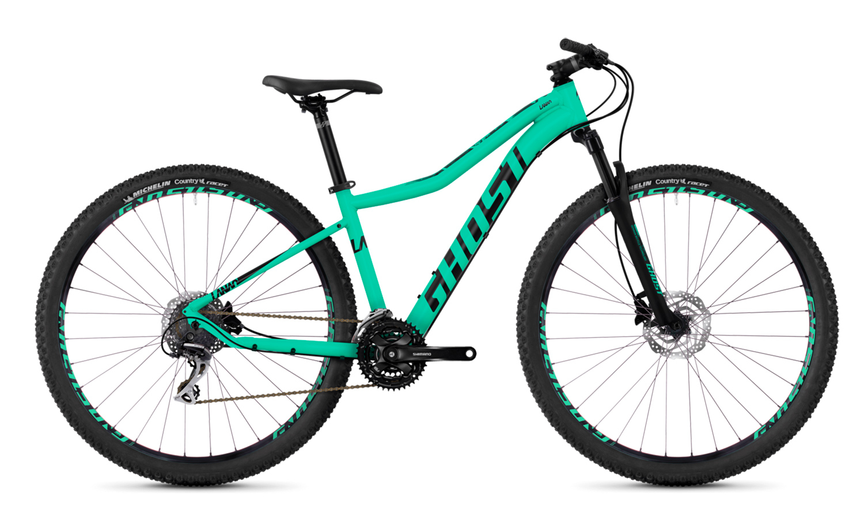 Велосипед Ghost Lanao 3.9 29 (2019)