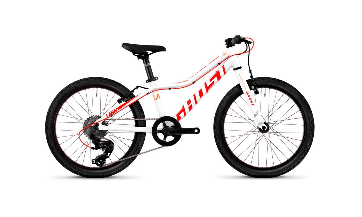 "Велосипед Ghost Lanao R1.0 20"" (2019)"