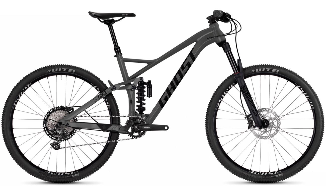 "Велосипед Ghost Slamr 2.7 27.5"" (2020)"