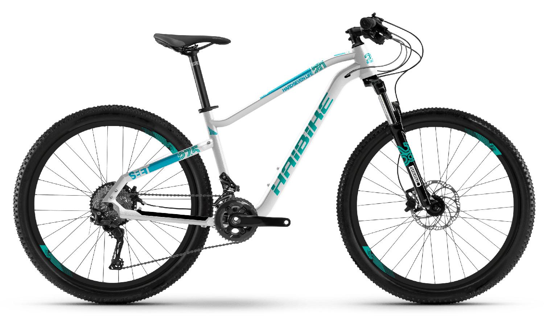 "Велосипед Haibike SEET HardSeven Life 2.0 27.5"" (2019)"