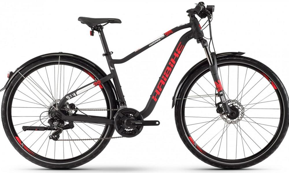 "Велосипед Haibike SEET HardNine 2.5 Street 29"" (2020)"