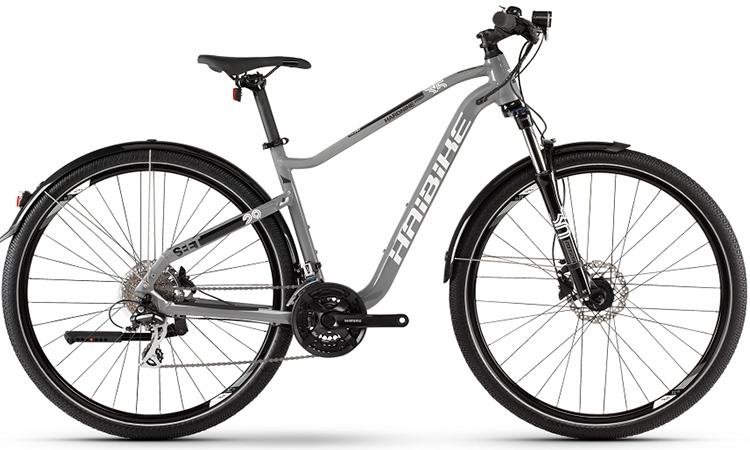 "Велосипед Haibike SEET HardSeven 3.5 Street 27,5"" (2020)"