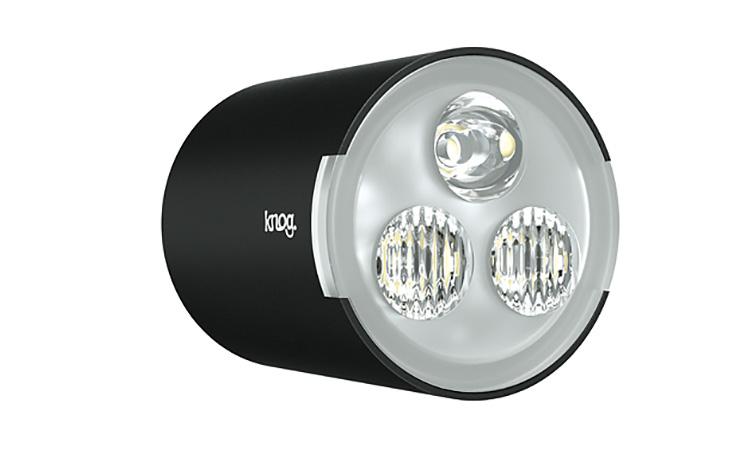 Сменная голова для фары Knog PWR Lighthead 600 Lumens