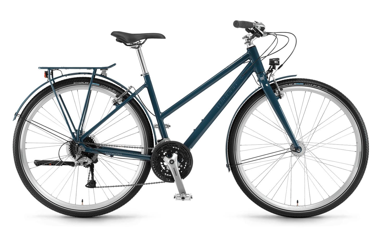 """Велосипед 28"""" Winora Zap Women (2019)"""