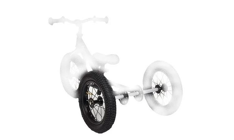 Дополнительное колесо для беговела Trybike