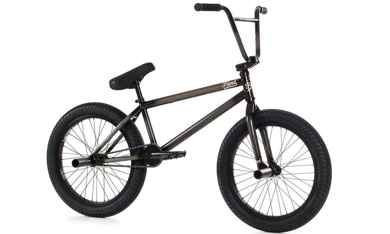 "Велосипед Fiend Type B 20,75"" (2021)"