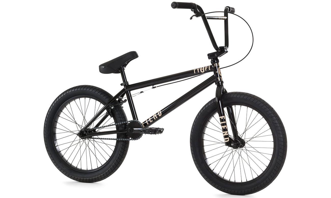 Велосипед Fiend Type O XL (2021)