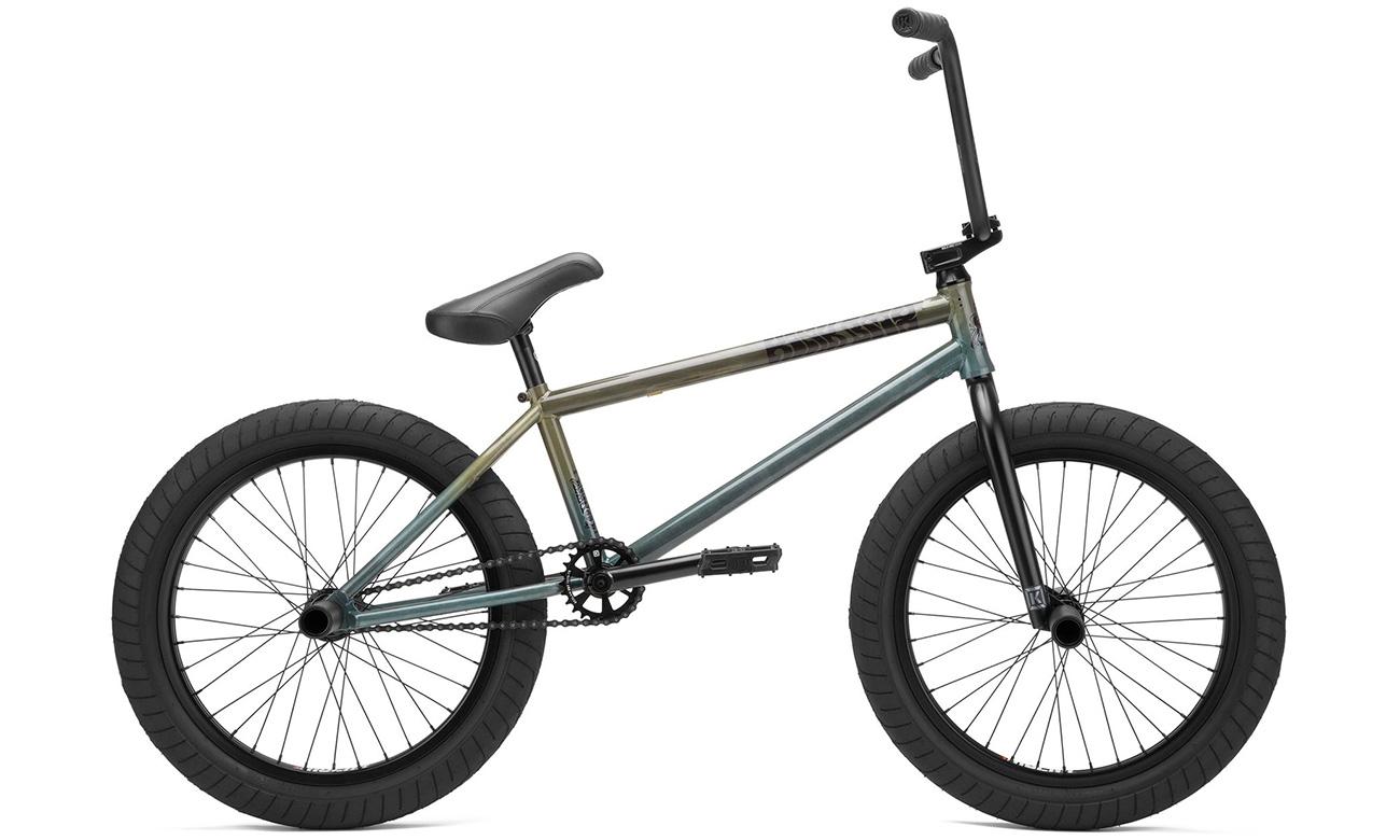 Велосипед KINK BMX Cloud (2021)
