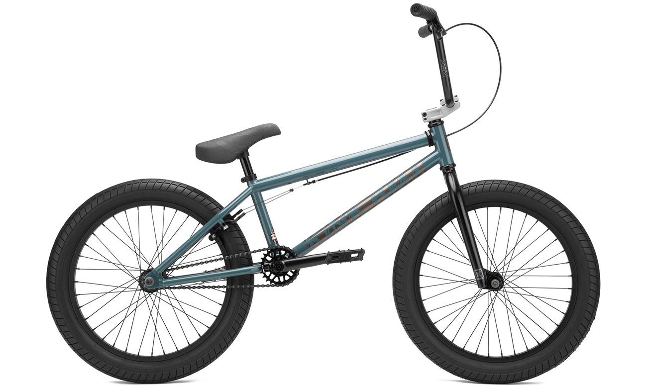 Велосипед KINK BMX Curb (2021)