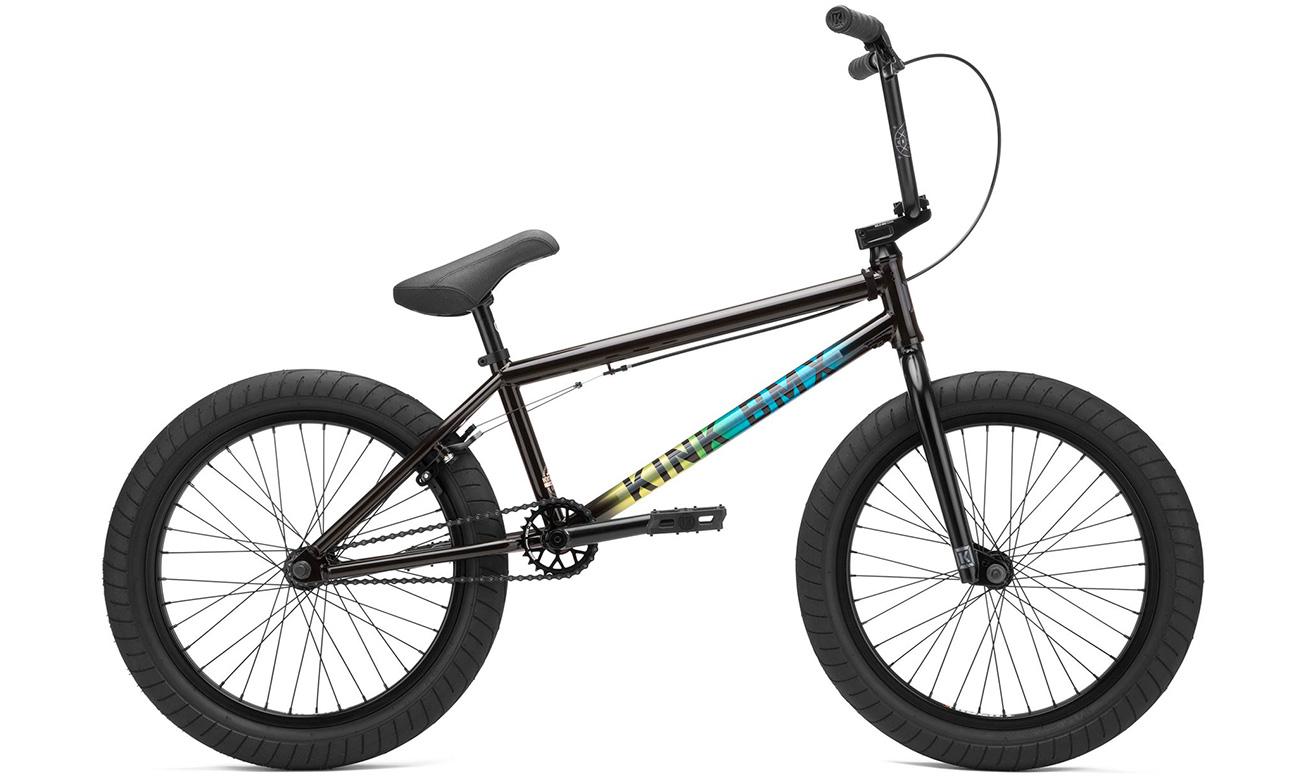 Велосипед KINK BMX  Whip XL (2021)