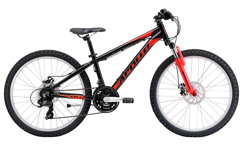 """Велосипед 24"""" Apollo PANTHER (2019)"""