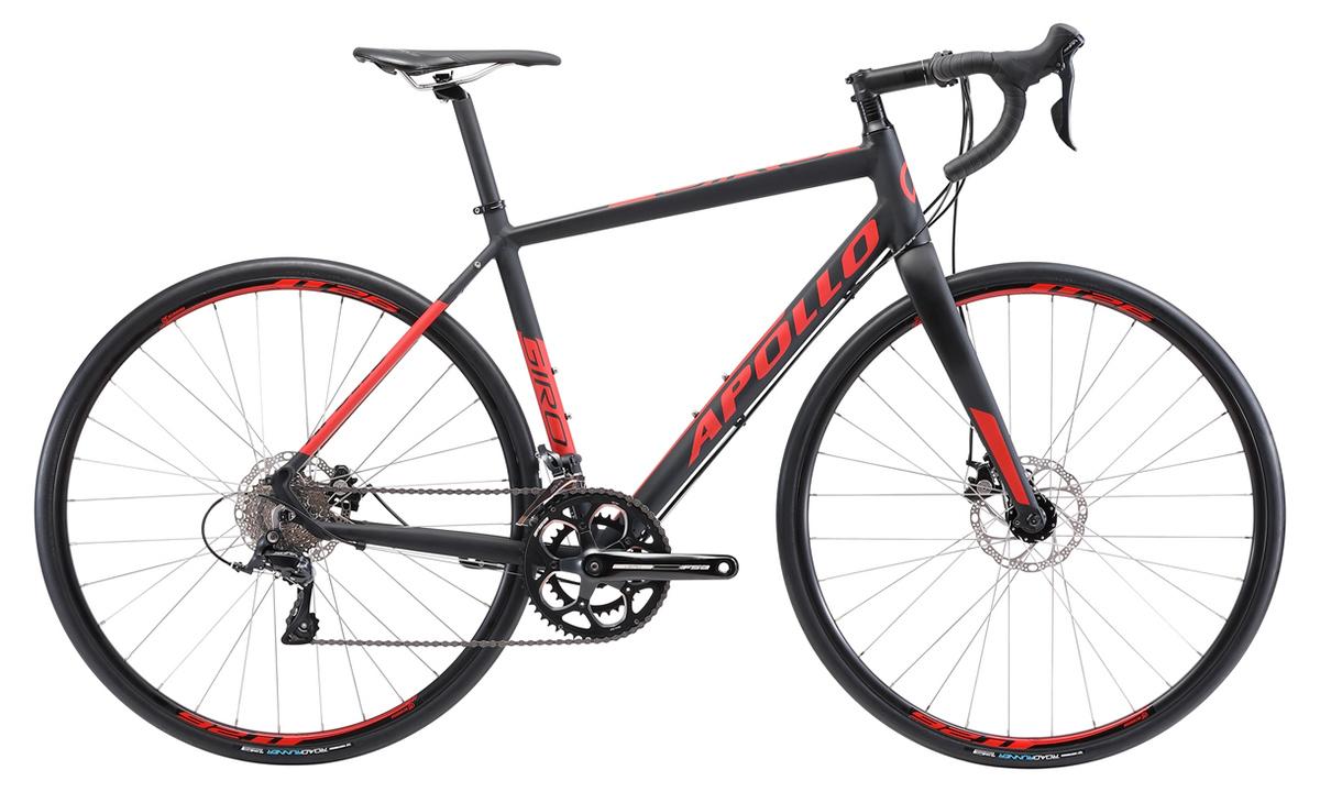 """Велосипед 28"""" Apollo GIRO 20 (2019)"""