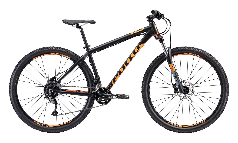 """Велосипед 29"""" Apollo COMP 10 (2019)"""