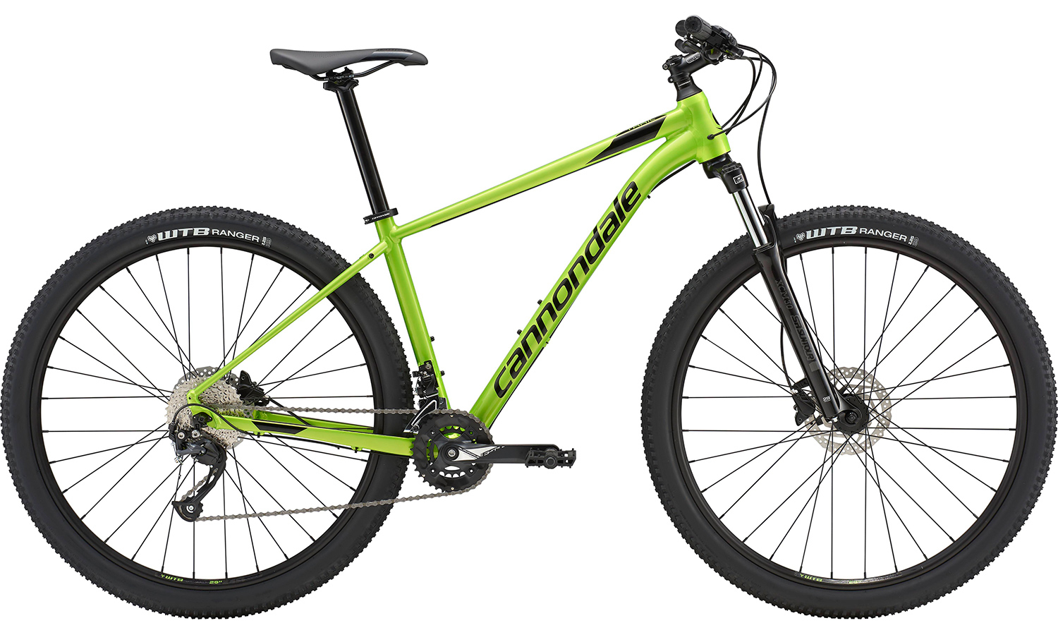 "Велосипед 29"" Cannondale TRAIL 7 (2019)"