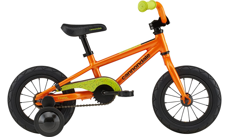 "Велосипед Cannondale TRAIL 1 OS 12"" (2021)"