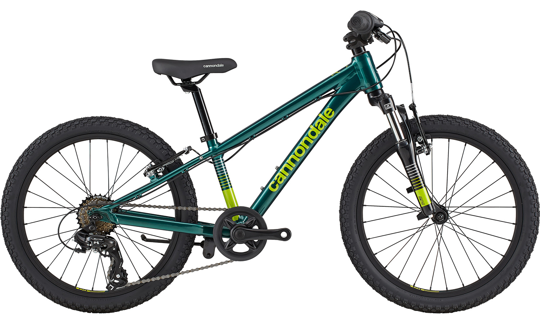 "Велосипед Cannondale TRAIL BOYS OS 20""(2021)"
