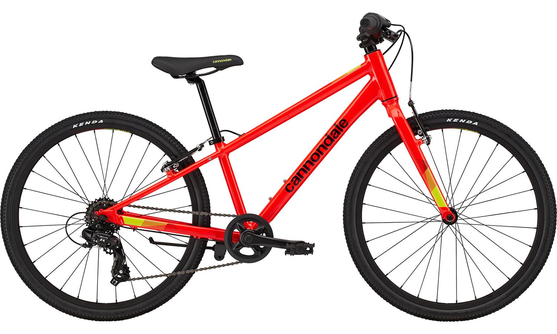 "Велосипед 24"" Cannondale QUICK BOYS OS (2020)"