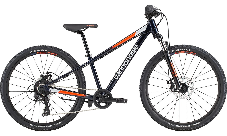 "Велосипед Cannondale TRAIL OS 24"" (2021)"