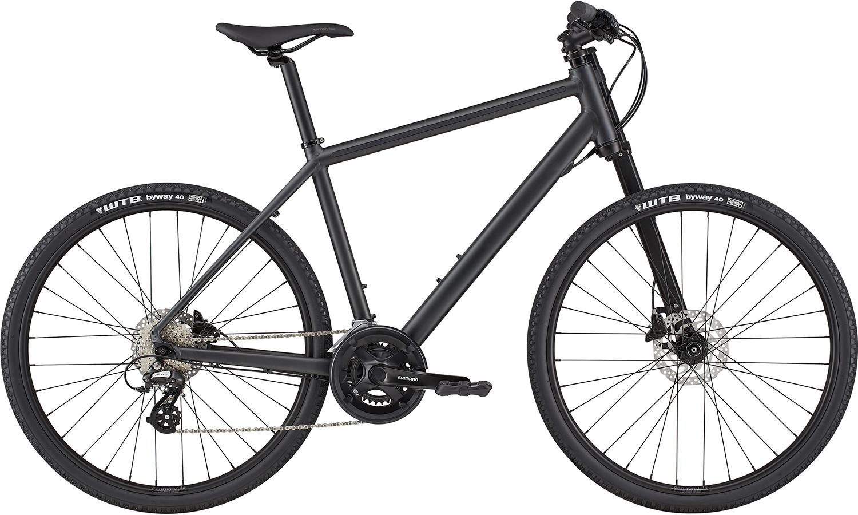 "Велосипед 27,5"" Cannondale BAD BOY 3 (2020)"
