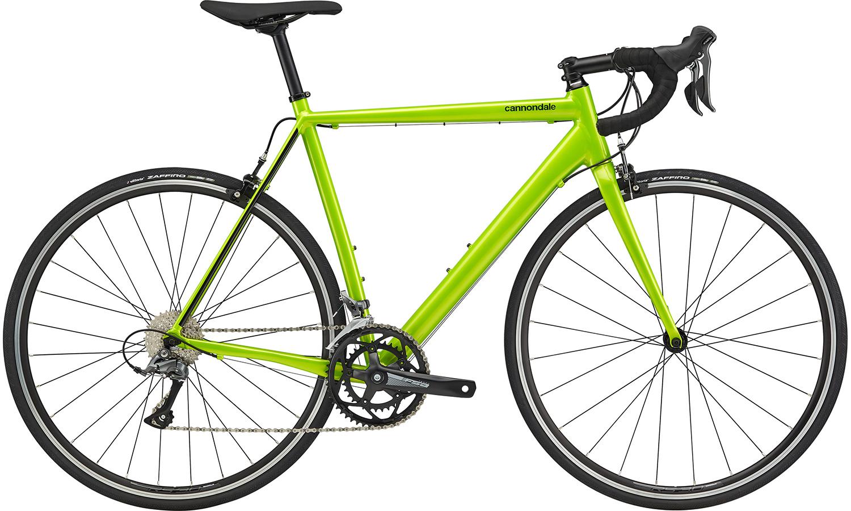 "Велосипед 28"" Cannondale CAAD Optimo Claris (2020)"