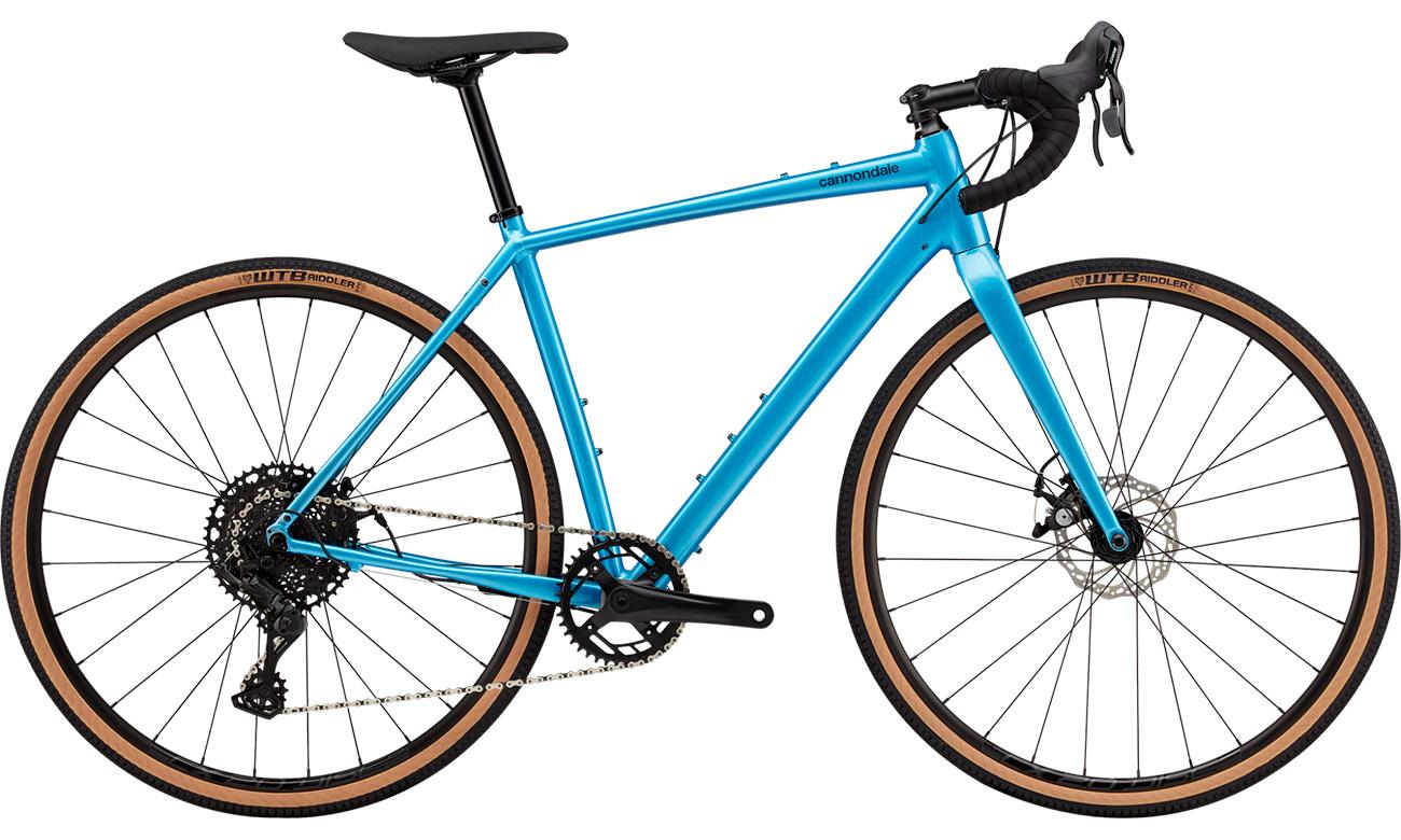 "Велосипед Cannondale TOPSTONE 4 28"" (2021)"